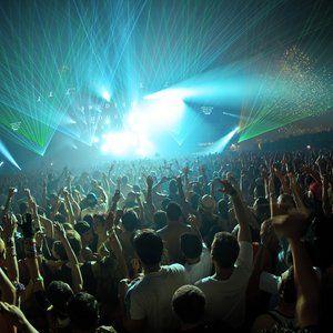 DJ PLOMB ELECTRO EDM EXPLOSIF
