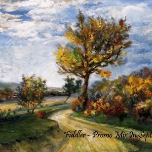 Fiddler – Promo Mix In September (2011.09.10)
