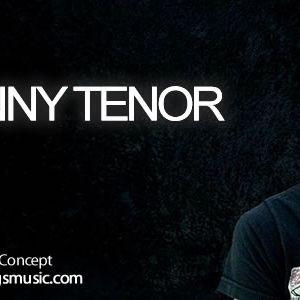 Danny Tenor@Golden Wings Music Radio (September 2012)