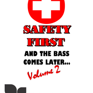 ChicOnAir_Episode 22 - SAFETY FIRST and the BASS comes later vol.2