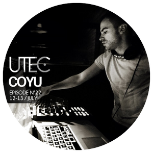 U-TEC/ #22/ Coyu [Bamboocha Radio, Perú]
