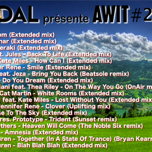 AWIT #248 mixed by Ludal