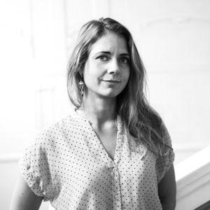 Rebecca Forsberg i samtal med Mimmi Fristorp