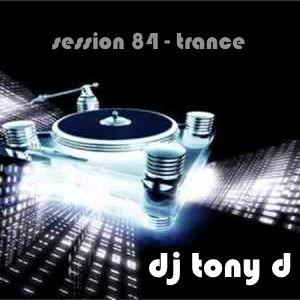 Session 84 - Trance