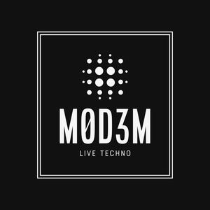 M0D3M - Digital Transmission 001
