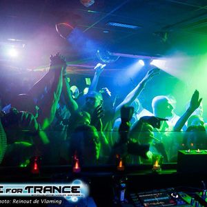 Noadja @ Sense for Trance