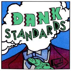 Dank Standards Radio Show #25 (FB Relaunch Feat. Ross Euan Davidson)