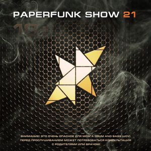 Paperfunk Show 21 – by Paperclip & Steel Swatter