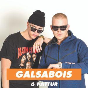 GalsaBois - 6.Þáttur (18.11.17)