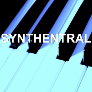 Synthentral 20170630: Synthwave, Volume II