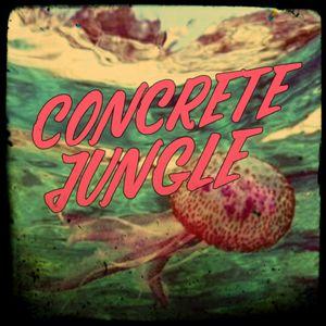 Concrete Jungle - 2017 - 08 - 10 - Dj Stalefish Special Guest Dj Scratchy