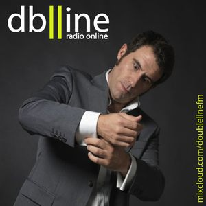 DoubleLine # 059 Presents Djs Andrea Gram, Juan (Special Guest) & Reggie Moraes