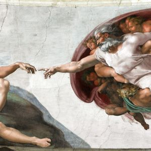"""ויהי אור - פודקאסט על אלוהים, הבריאה והאדם, עם ד""""ר בועז סתוי #1"""