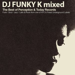 DJ FUNKY K // The best of Perception & Today Records