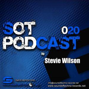 Stevie Wilson @ Sound Of Techno