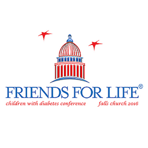 A Type 1 Diabetes Conference: Interviews from Friends For Life Falls Church