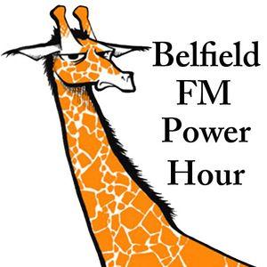 Belfield FM Power Hour 21/01/13 - Marc Darwin