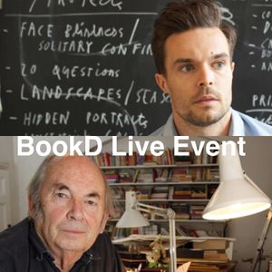 BookD Live Event: Quentin Blake and Oliver Jeffers in discussion