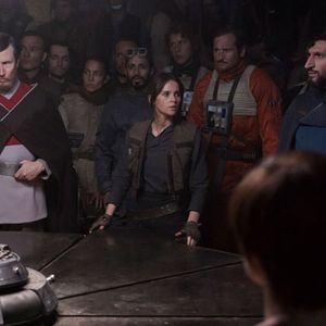 Rogue One is our theory of change