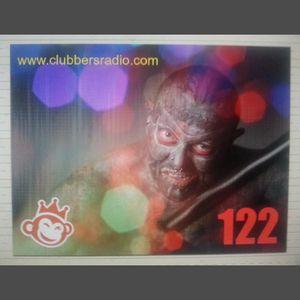 Tattboy's Mix No. 122 ~ August 2013 ~ House - Electro - Club - Alternative..!! www.clubbersradio.com