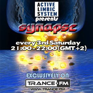 Active Limbic System pres Synapse 004 on Trance.FM