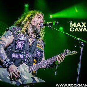 Rock Mania #409 - com Max Cavalera - 24/05/20
