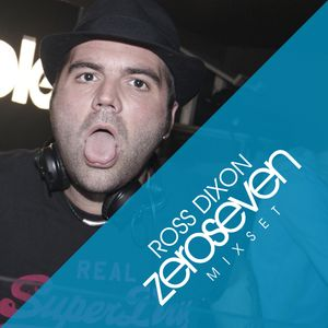 Mixset: Ross Dixon