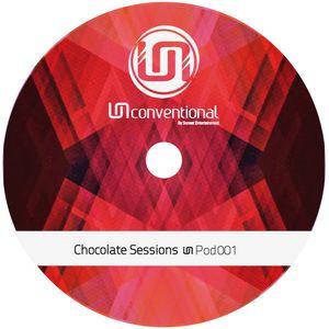 UNpod 001 - Chocolate sessions
