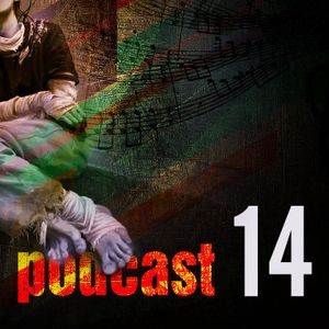 Podcast Mixshow vol. 14. by CIMY