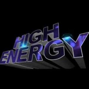 HIGH ENERGY Gapul