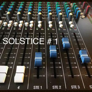 SOLSTICE #1