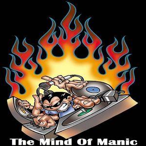 THE MIND OF MANIC 01