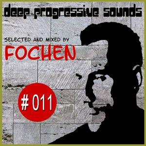 Deep Progressive Sounds #011 (Special Deep House Selection)