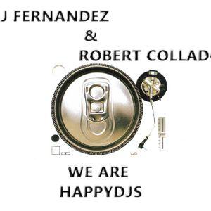 AJ Fernandez & Robert Collado