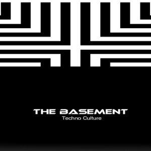Mark Asbrey @ The Basement