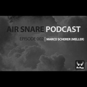 ASP002 - Marcho Scherer (Meller)