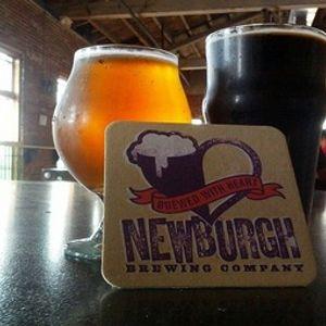 Episode 163: Newburgh Brewing Company, Epicurean, & Mugs Alehouse