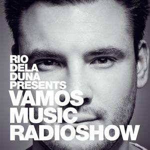 Vamos Music Radio Show by Rio Dela Duna #165