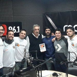 Programa N° 13 del 2015 - RadioB FM 96.1