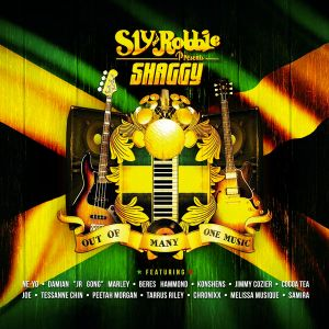 Spotlight on Shaggy - Out of Many, One Music