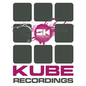 THE PODKUBE EPISODE #002 - STEVE KAH Studio Mix (Club)