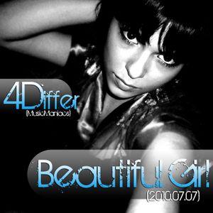 4Differ - Beautiful Girl (2010.07.07)