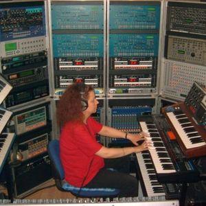 Unfinished Basic Track Recordings of Sternenmaschinebine