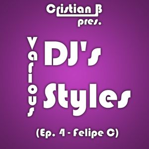 Various DJ's - Various Styles (Ep. 004)
