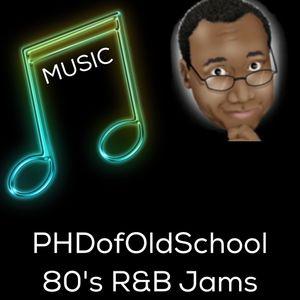 2017 02 08 80s R&B Show