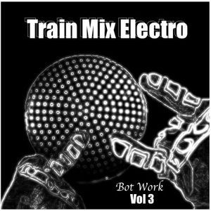 Mix #3 Only Electro
