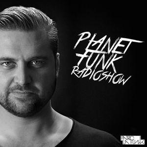 "Patric la Funk's ""Planet Funk"" Radioshow #105"