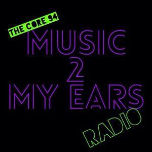 @M2MEMusic (3-21-16) #M2MERadio