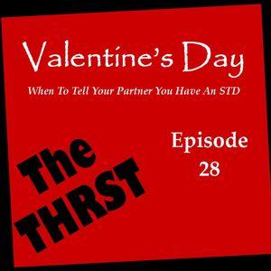 Valentine's Day - THRST028