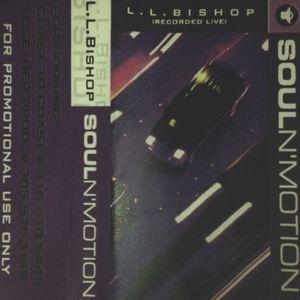 soulNmotion Live / 2000